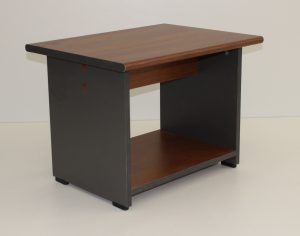 TABLE BASSE OZL MARRON